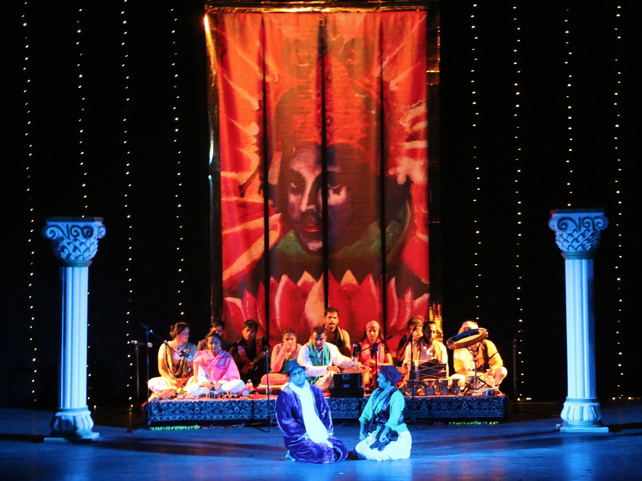 Piya Behrupiya - Twelfth Night