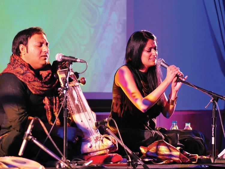 Sonam Kalra and the Sufi Gospel Project