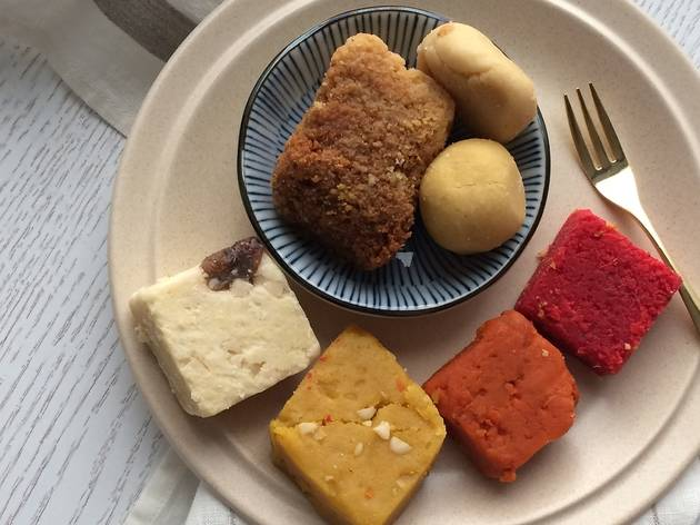 Jai Hind Indian sweets