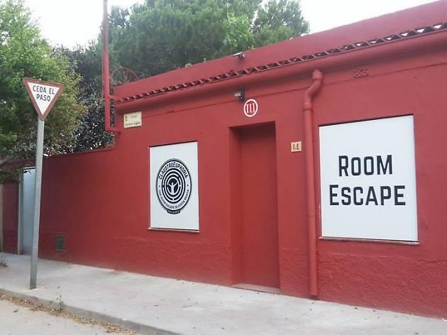 Room Escape Palamós