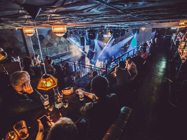 Image result for The Jazz cafe