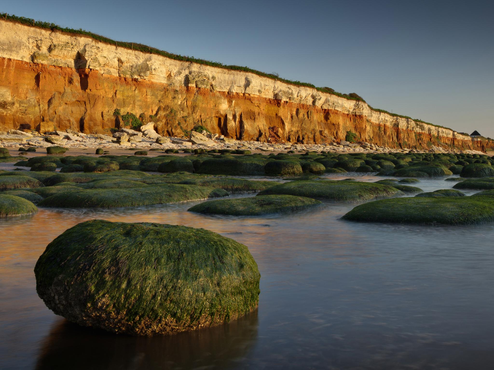 17 reasons to visit Norfolk, 17 reasons to visit Norfolk, Hunstanton Beach