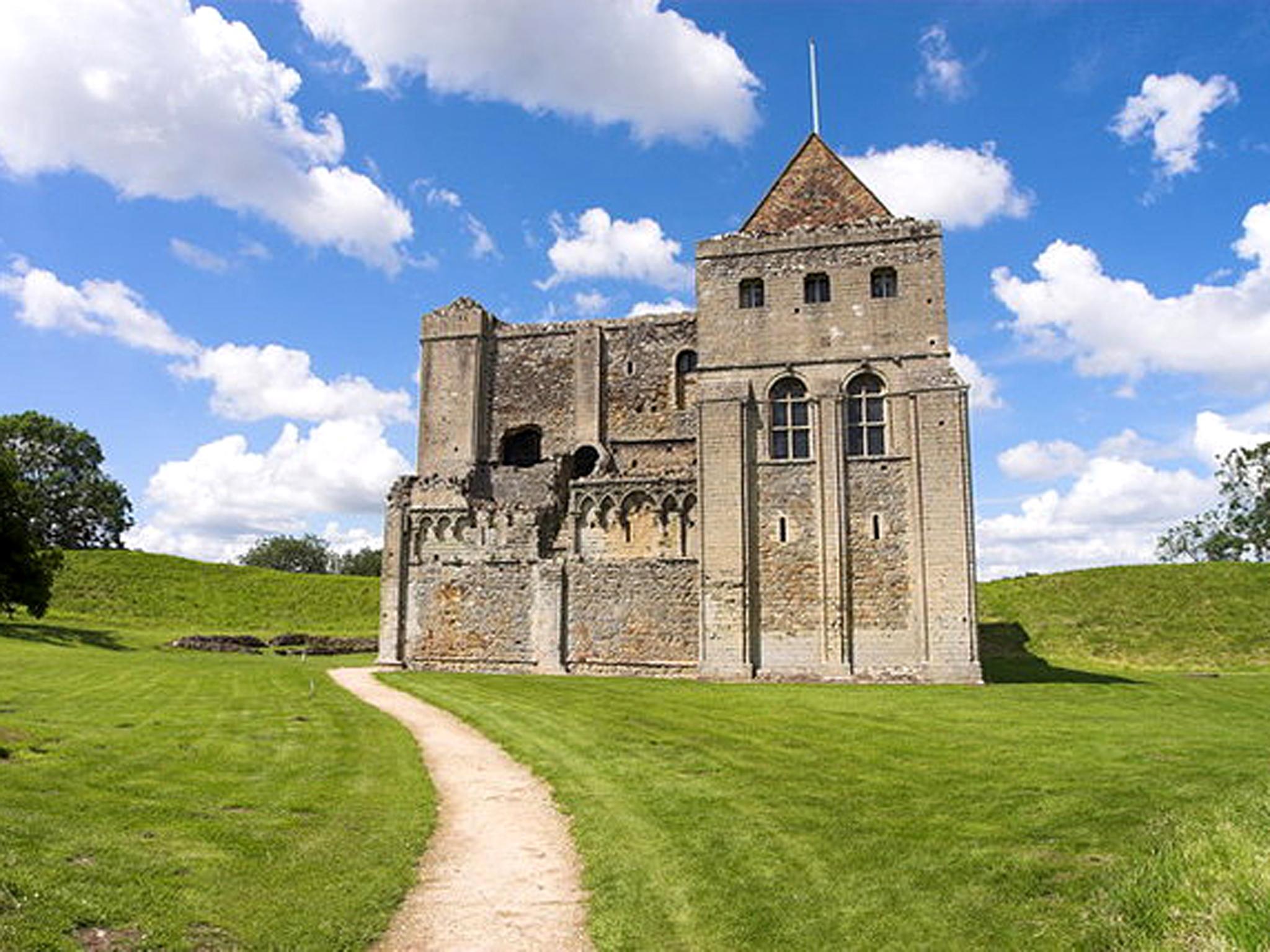 17 reasons to visit Norfolk, 17 reasons to visit Norfolk, Castle Rising