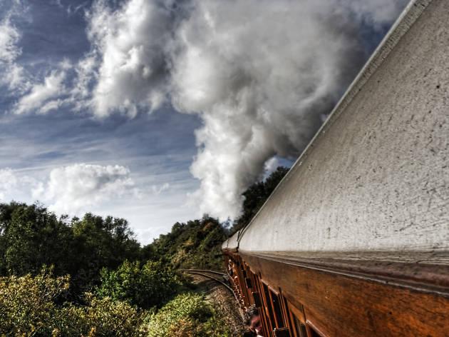 17 reasons to visit Norfolk, 17 reasons to visit Norfolk, Poppy Line