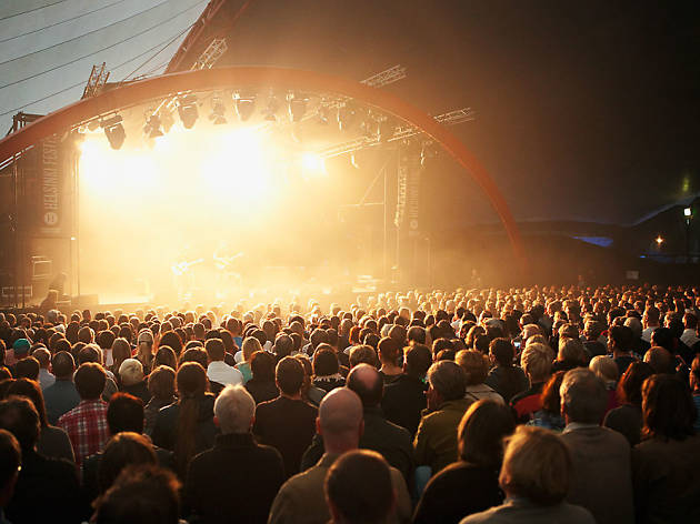 Helsinki Festival