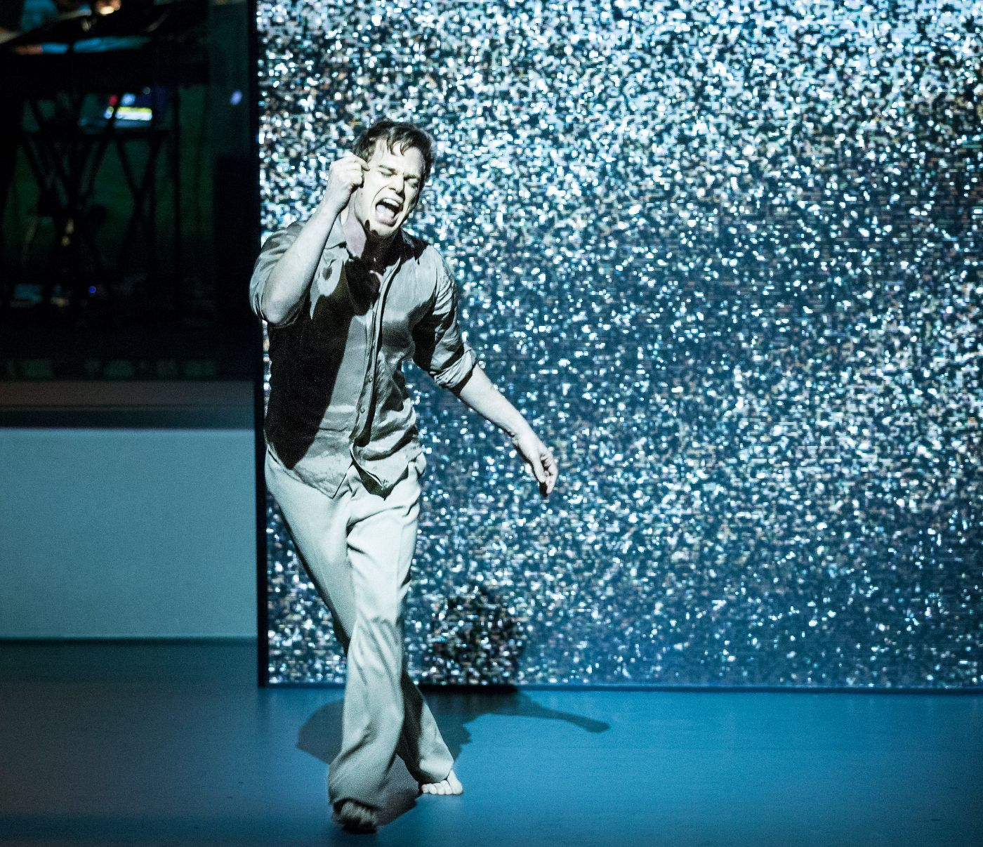 Book now: David Bowie's Lazarus