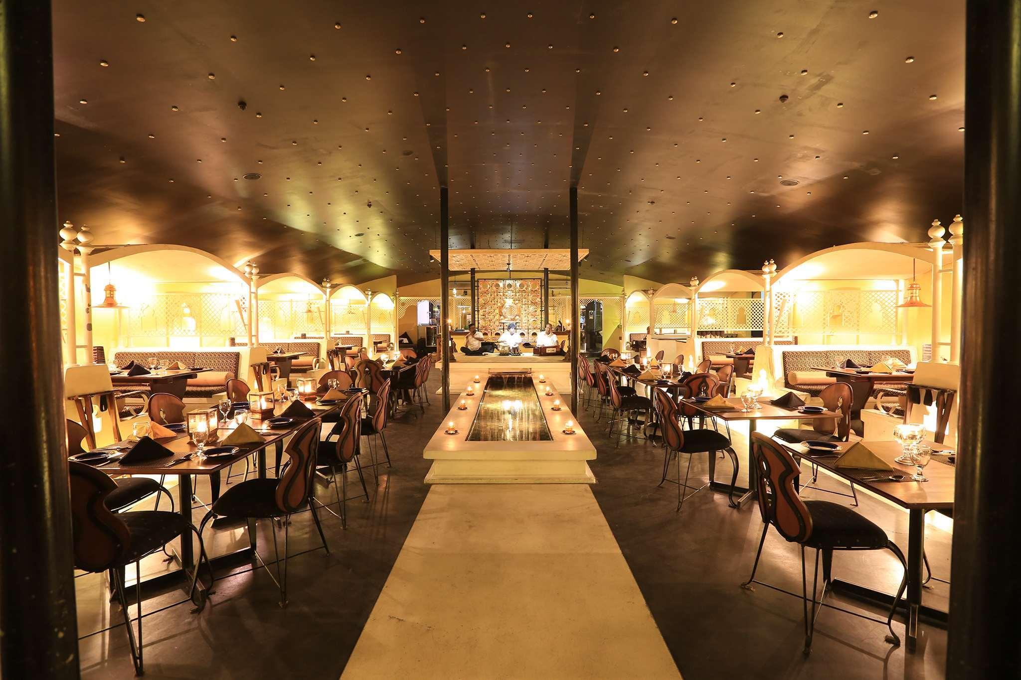 Restaurants And Bars In Colombo Sri Lanka