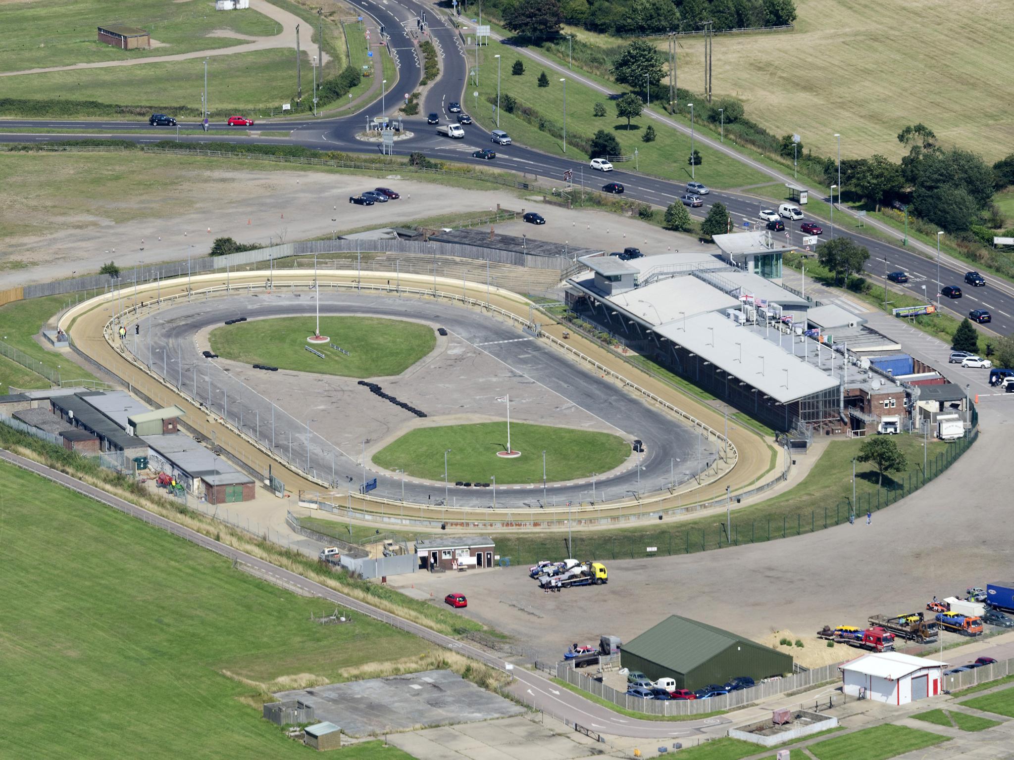 17 reasons to visit Norfolk, Yarmouth stadium