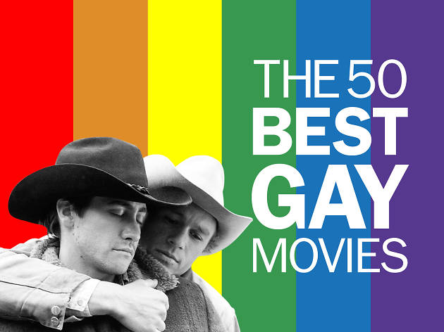 The 50 best gay movies