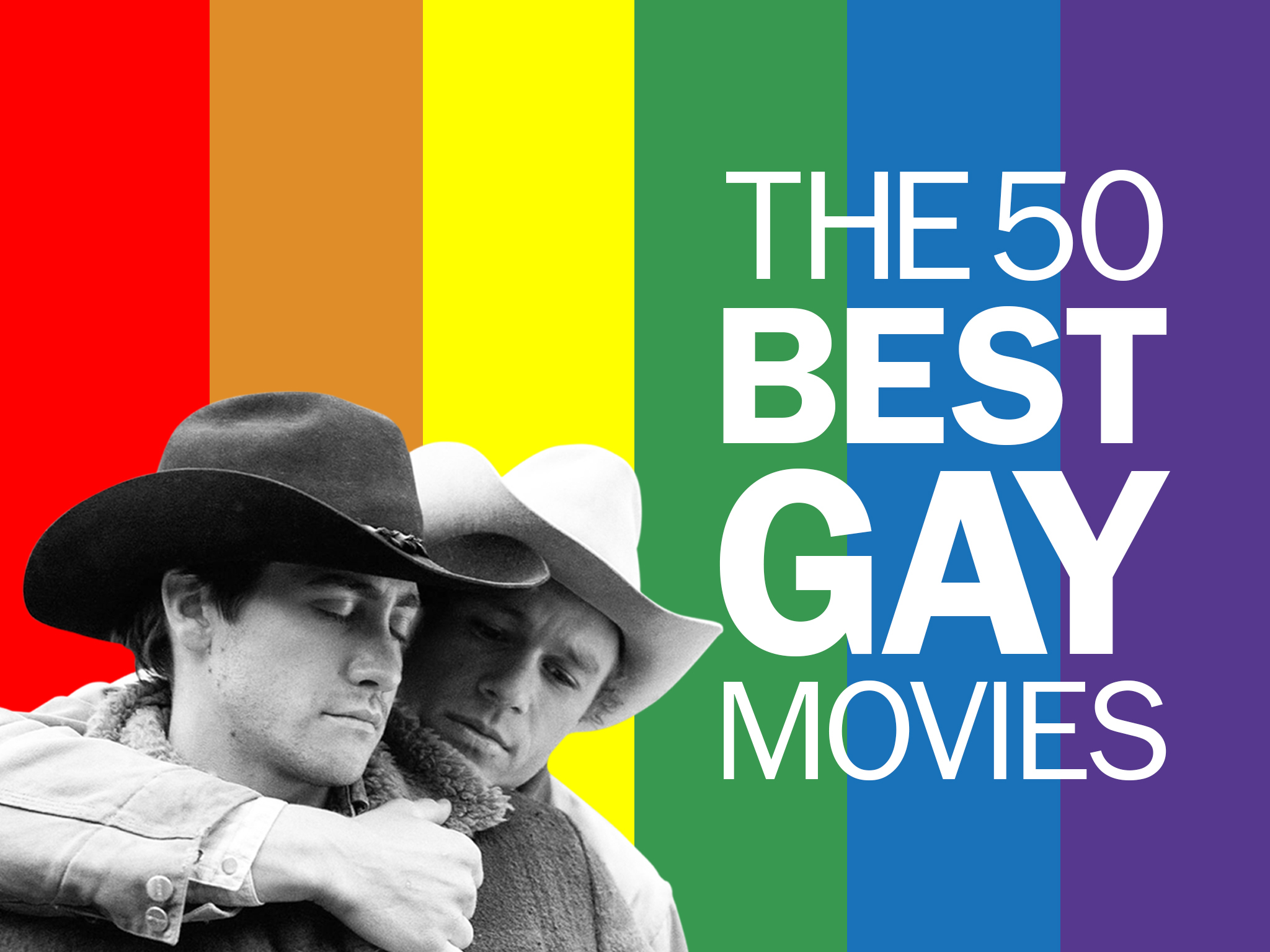 Gay black movie list