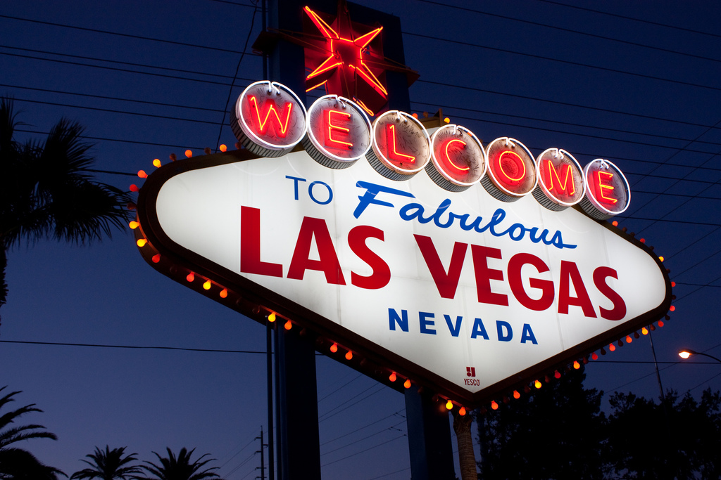 Welcome to Fabolous Las Vegas