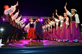 Summer in Adria Music Festival