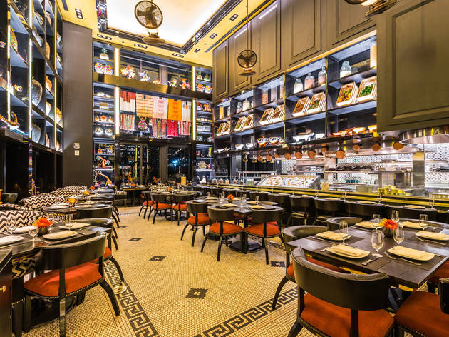 13 Best Brickell Restaurants For Your Next Downtown Miami Outing