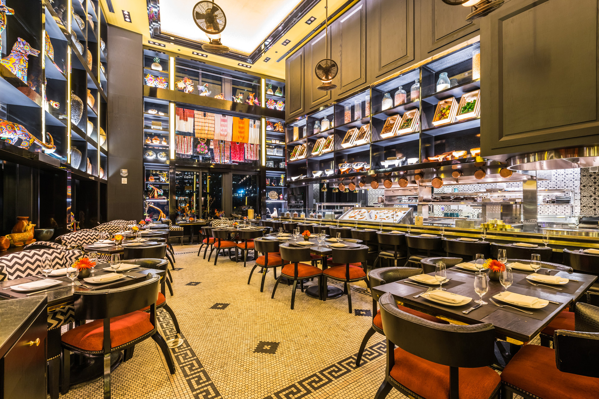 Cantina La Veinte Restaurants In Brickell Miami