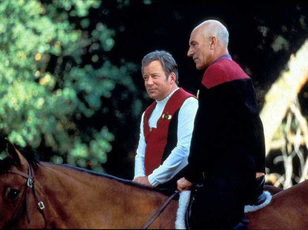 Star Trek Generations (1994)