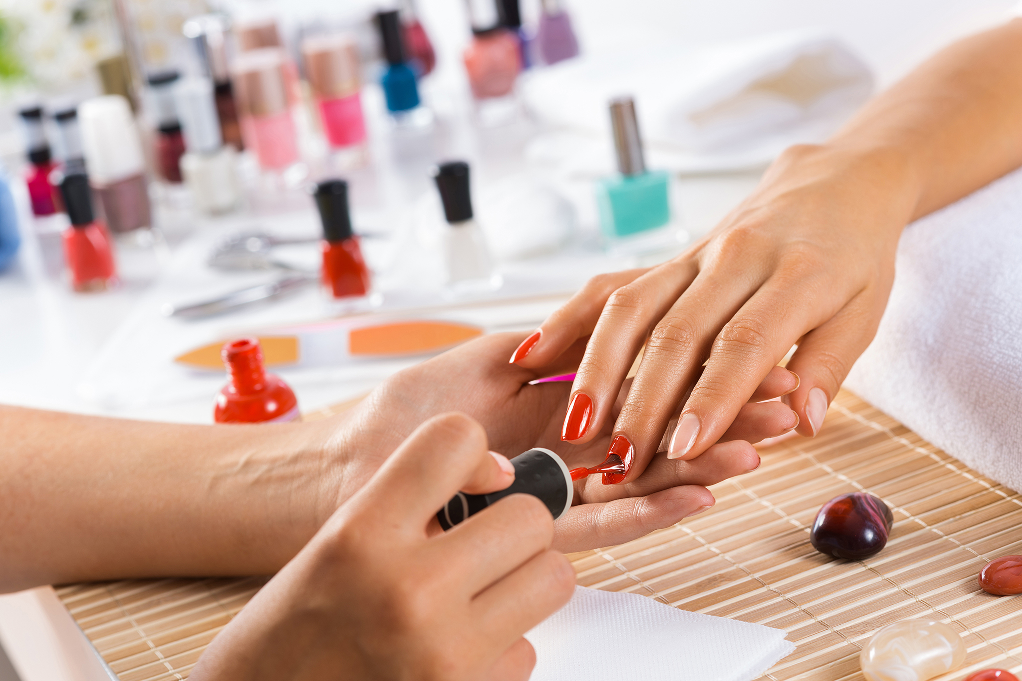 Best cheap nail salons in NYC for stylish mani pedis on a budget