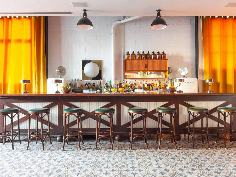 Bar at Palihouse