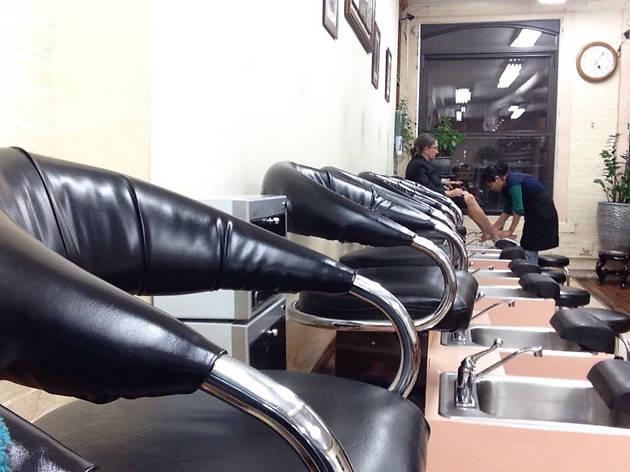 Soho Nails