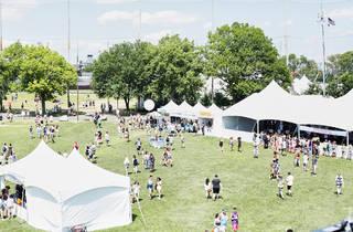 Panorama Music Festival 2016