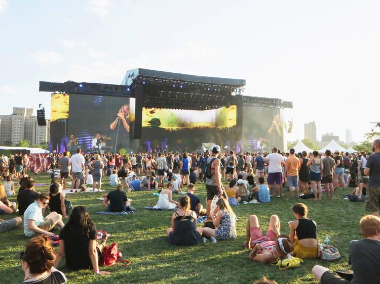 Panorama Music Festival