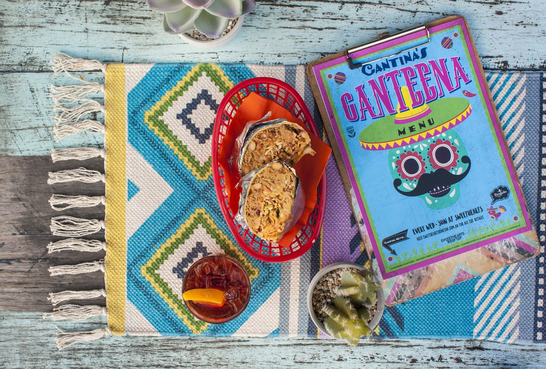 Cantina's Canteena