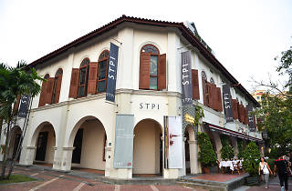 STPI Creative Workshop & Gallery