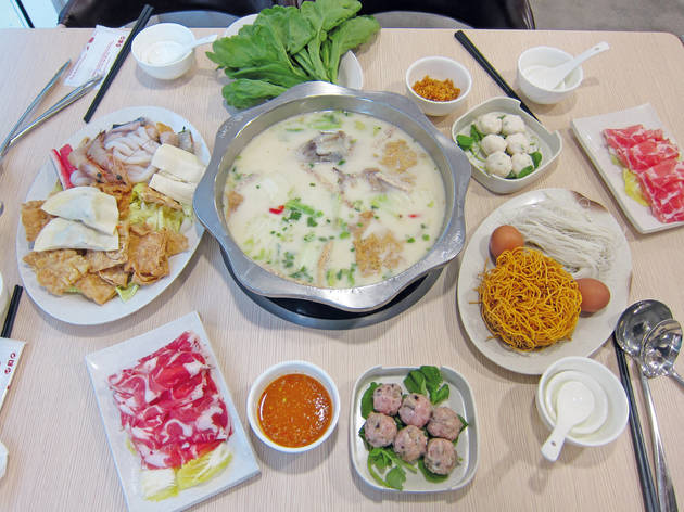 Coco Steamboat