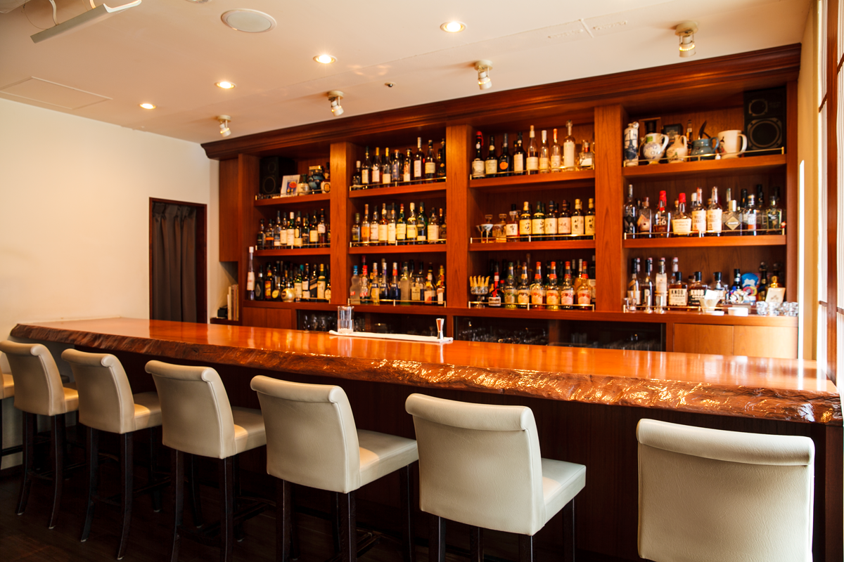 Sanlúcar Bar
