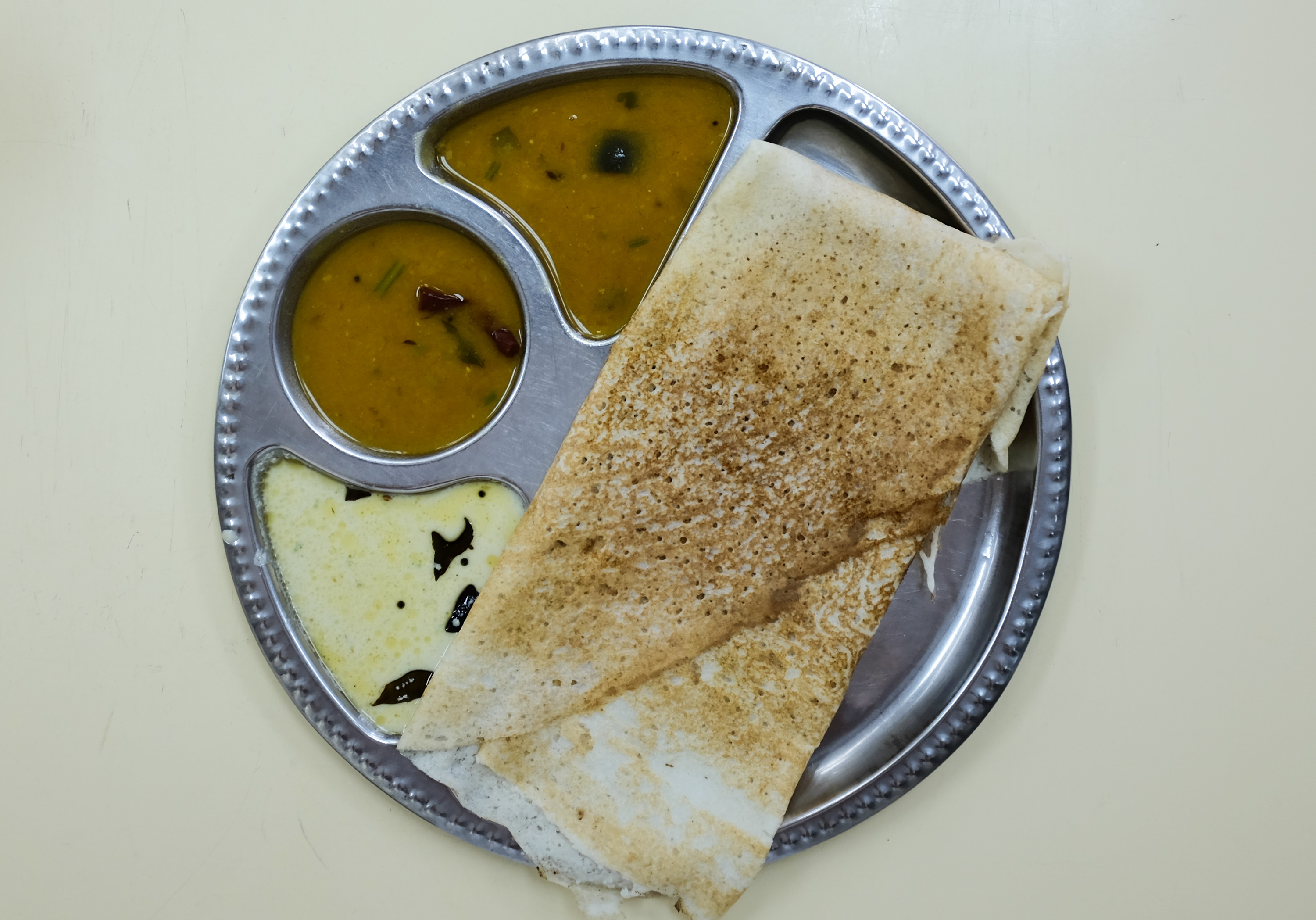 Jaipur Curry House