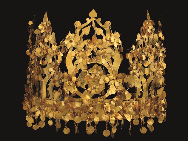 아프가니스탄의 황금문화