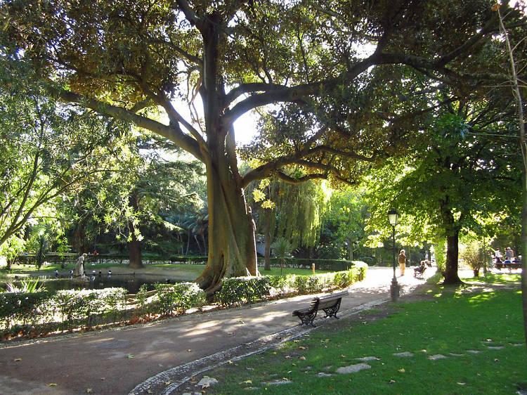Ideias para aproveitar o Outono em Lisboa