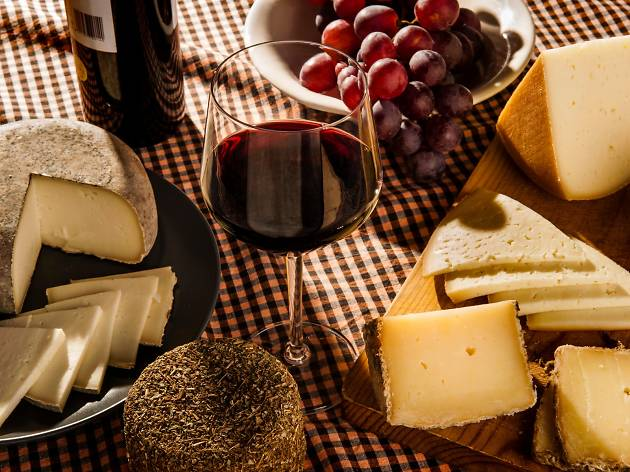 10 gourmet getaways in Catalonia
