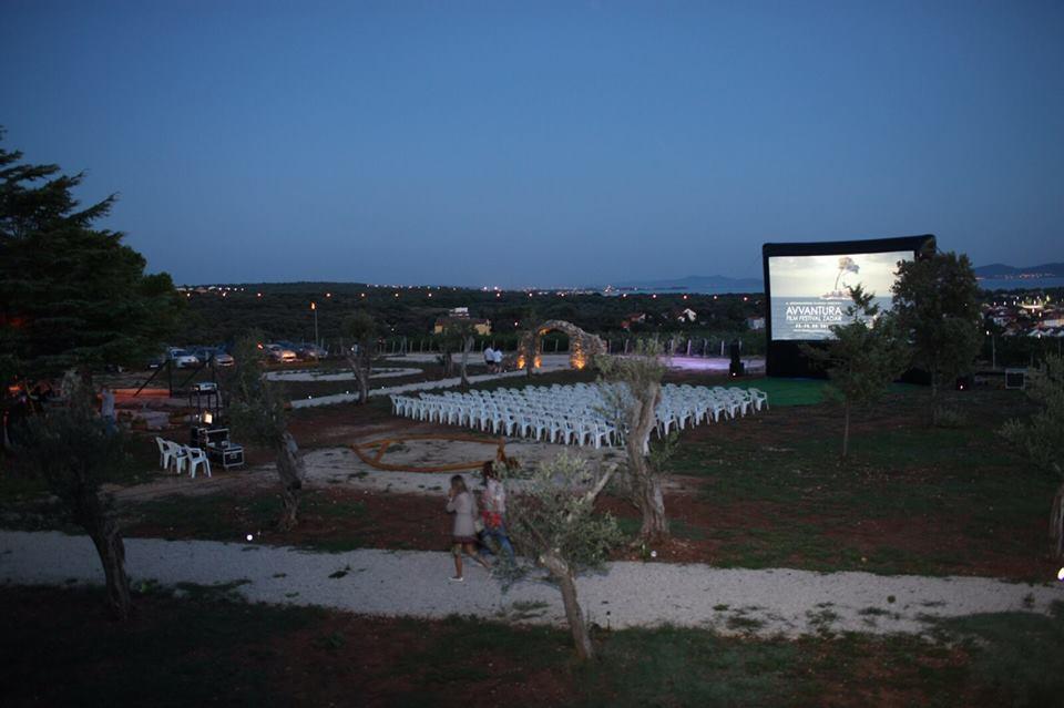 Avvantura Festival – FilmForumZadar