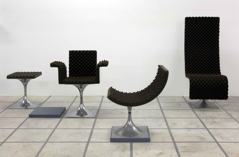 Roger Tallon, le design en mouvement