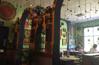 Paquito's Mexican Restaurant
