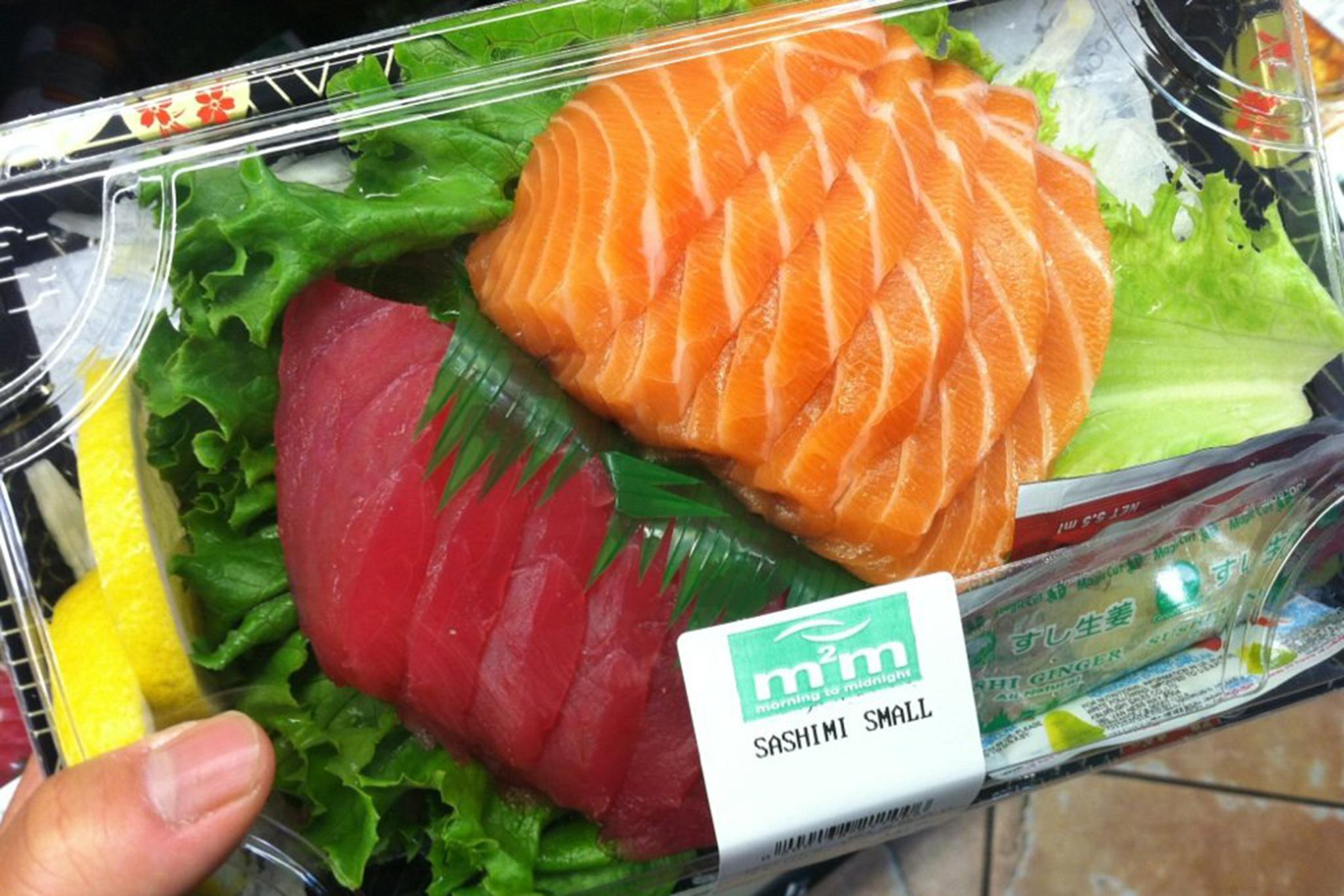 The best Korean markets in NYC