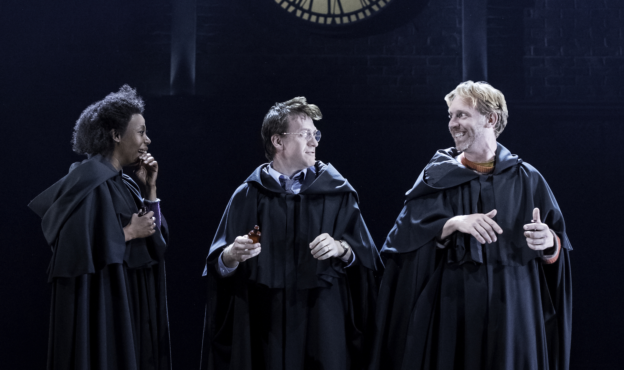 Harry Potter and the Cursed Child and other theater to see in London