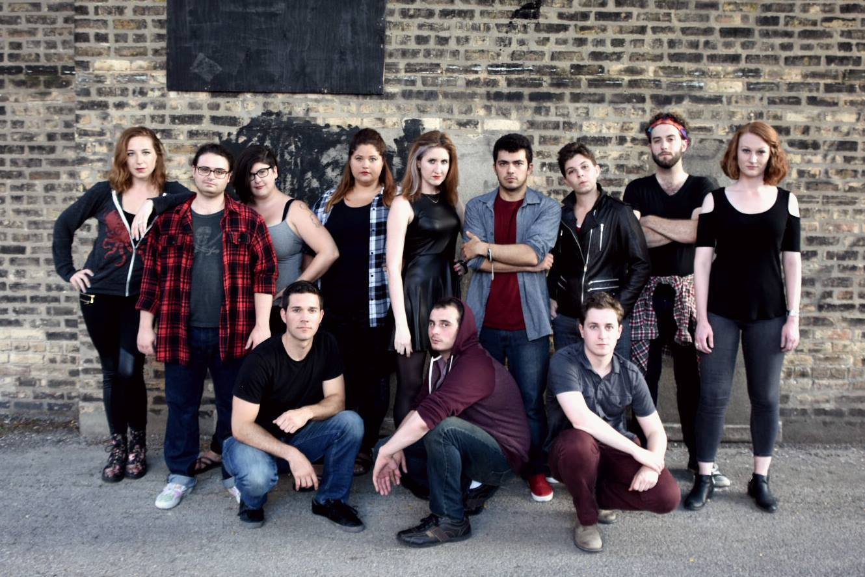 Chicago Musical Improv Festival