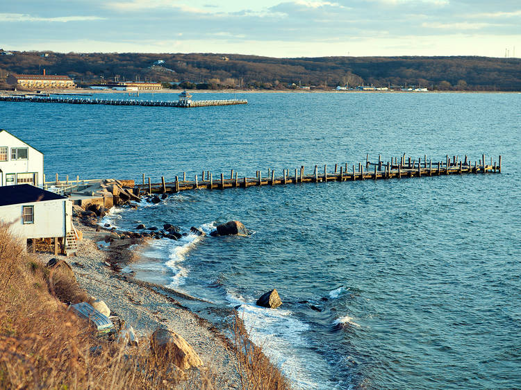 The best places to visit in New York State