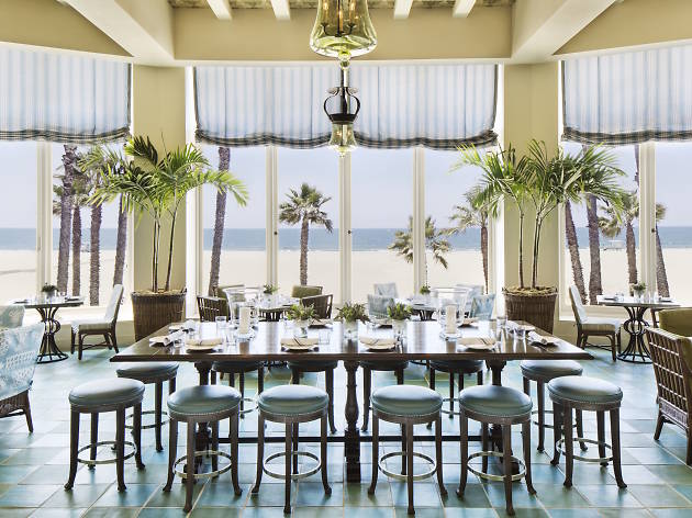 The best hotels on the beach in L.A.