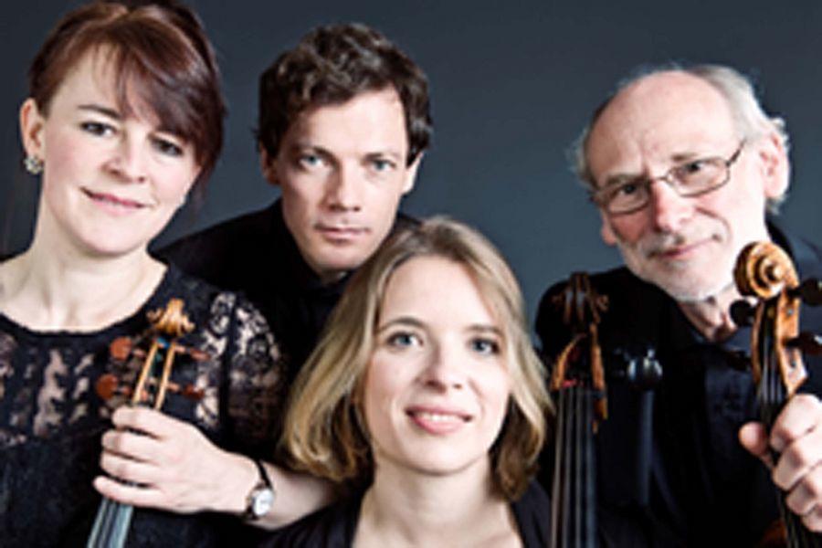 Fitzwilliam Quartet & Friends