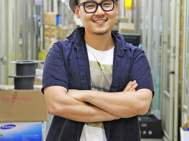 Im Do-won