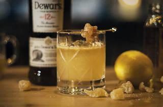 Dewar's Lock Inn