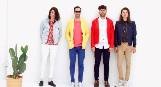 Miami Horror + Jerry Bouthier + Amable & Gato