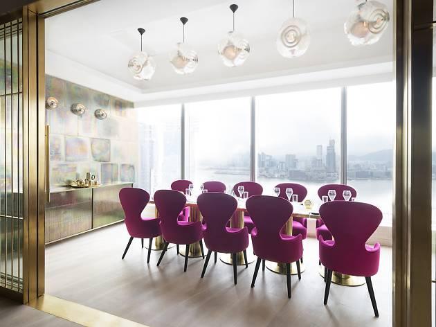 Alto - private dining room