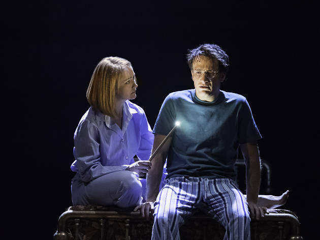 See: Harry Potter and the Cursed Child