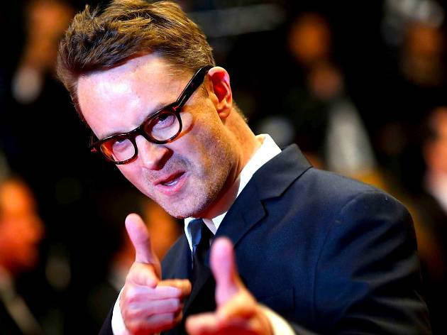 Interview: Nicolas Winding Refn