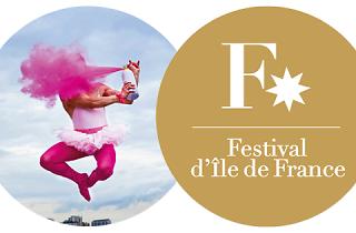 Festival d'Île de France 2016