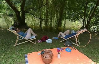 Maksimir picnic