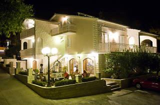 Adriatic holiday resort
